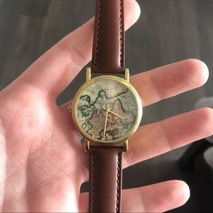 Map Watch NWOT